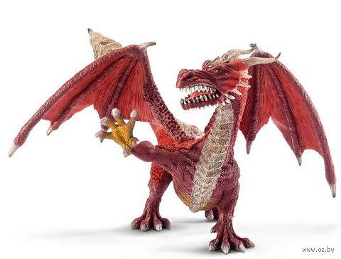 "Фигурка ""Дракон Воин"" (13,5 см)"