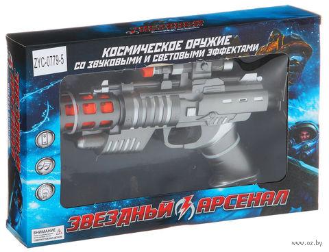 """Бластер """"Космическое оружие"""" (арт. К41322)"""