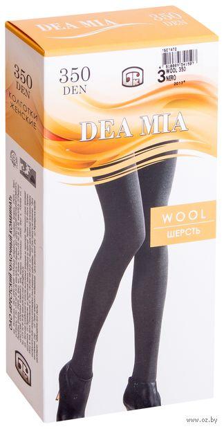 "Колготки женские теплые ""Dea Mia. Wool 350"""