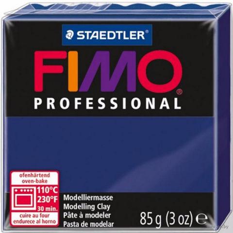 "Глина полимерная ""FIMO Professional"" (морская волна; 85 г) — фото, картинка"