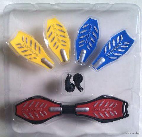 """Игровой набор """"Finger sport: Скейт Line"""""""