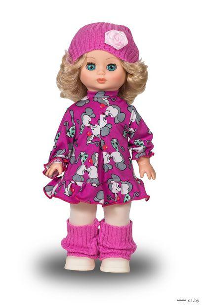 """Музыкальная кукла """"Жанна"""" (34 см; арт. В2558/о)"""