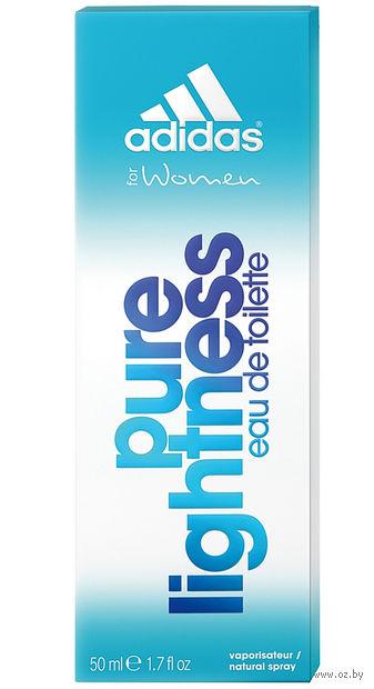 """Туалетная вода для женщин """"Pure Lightness"""" (50 мл)"""