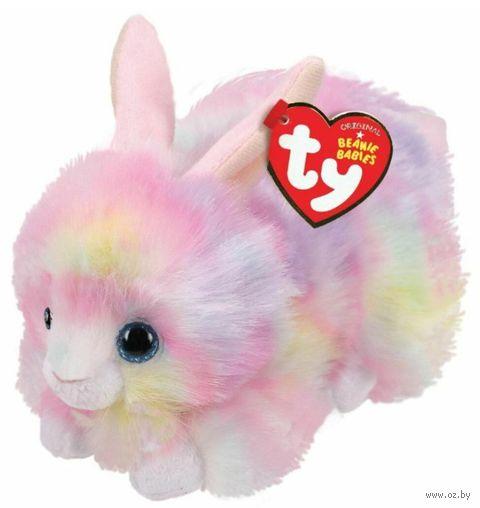 """Мягкая игрушка """"Кролик Sherbet"""" (15 см) — фото, картинка"""