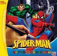 Spider-Man: Играй и создавай