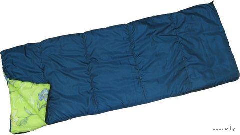 Спальник-одеяло СОФ250 (ассорти)