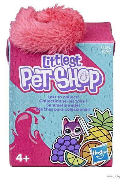 "Фигурка ""Littlest Pet Shop. Пет в коктейле"" — фото, картинка"