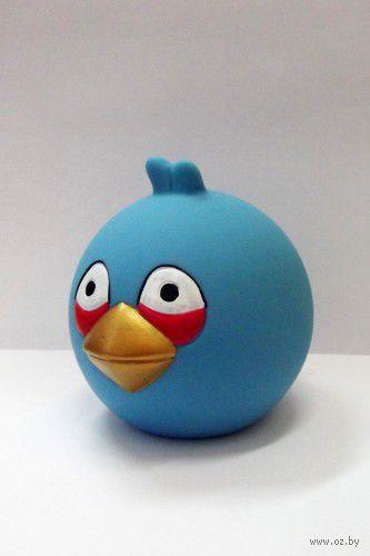 "Игрушка для купания ""Птица Джим"" — фото, картинка"