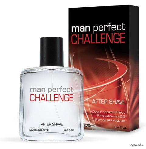 "Туалетная вода для мужчин ""Man Perfect. Challenge"" (100 мл)"