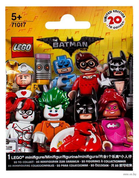 """LEGO Minifigures """"Бэтмен"""" — фото, картинка"""