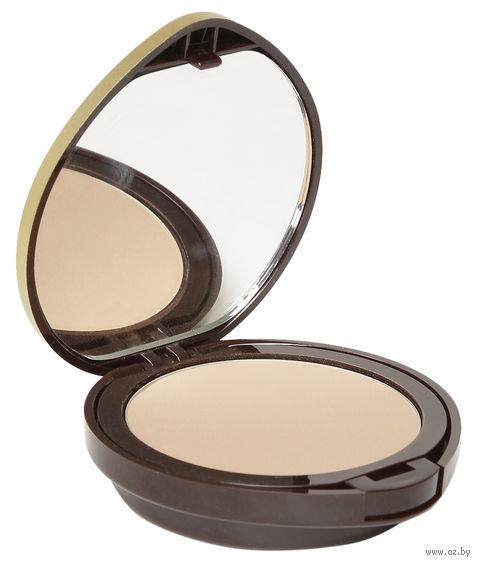 """Тональная основа для лица """"Skin Compact Foundation"""" (тон: 01) — фото, картинка"""