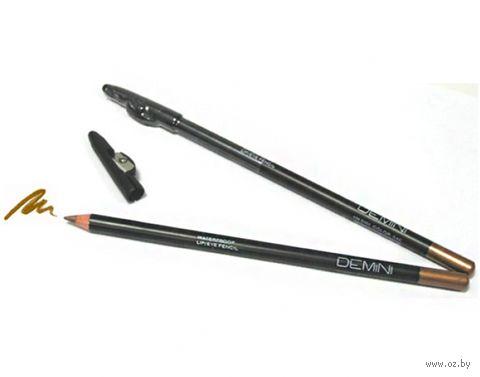 "Карандаш для глаз ""Waterproof Lip/Eye Pencil"" водостойкий тон: 046 — фото, картинка"