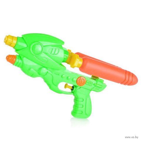 Водяной пистолет (арт. 658-2) — фото, картинка