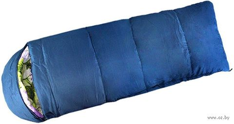 Спальник-кокон СКФ250 (ассорти)