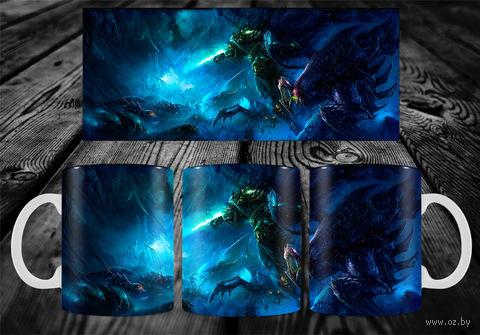 """Кружка """"StarCraft"""" (art. 6)"""