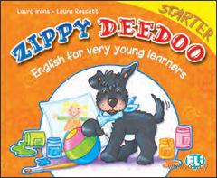 Zippy Deedoo: Starter level — фото, картинка