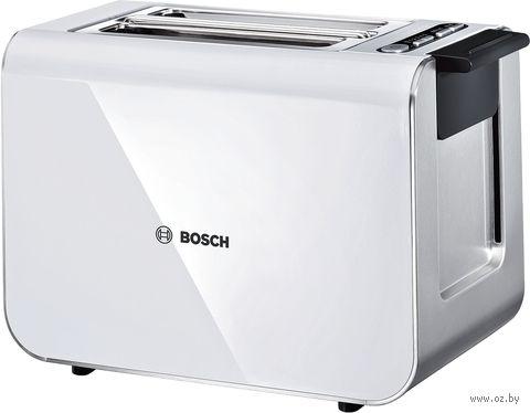 Тостер Bosch TAT 8611 — фото, картинка