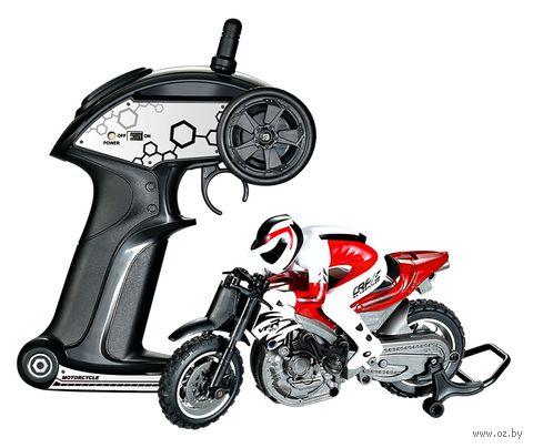 Мотоцикл на радиоуправлении (арт. HQ527) — фото, картинка