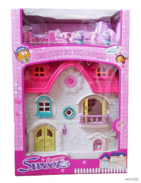 Дом для кукол (арт. BR-99) — фото, картинка