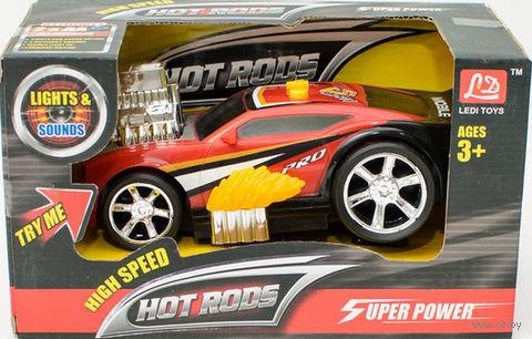"""Машина """"Hot Rods"""" (арт. LD2018C) — фото, картинка"""
