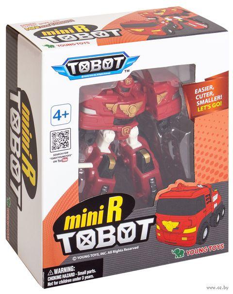 """Игрушка """"Mini Tobot R"""" — фото, картинка"""
