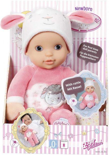 "Кукла ""Baby Annabell. Младенец"" — фото, картинка"