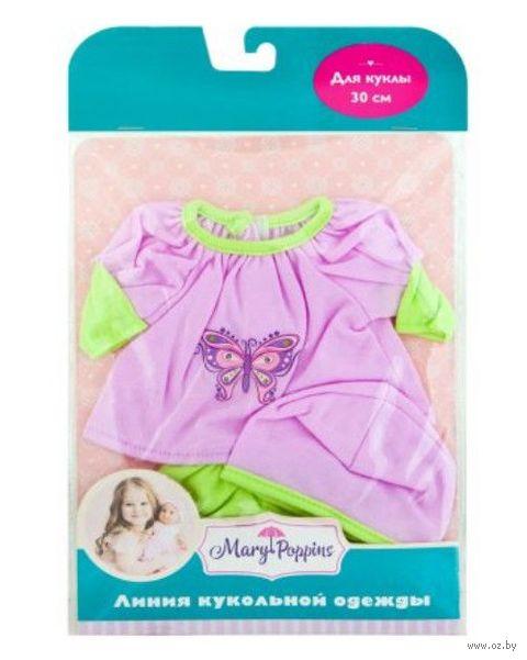 Одежда для куклы (арт. 452121) — фото, картинка