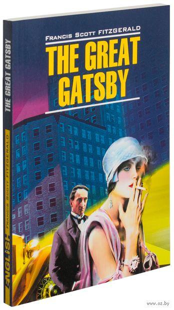The Great Gatsby — фото, картинка