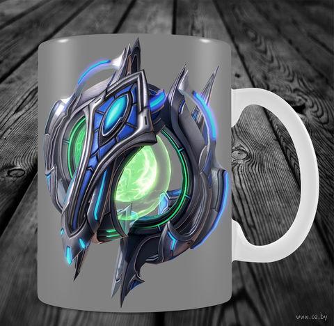 """Кружка """"StarCraft"""" (art.11)"""