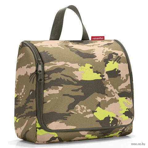 "Сумка-органайзер ""Toiletbag"" (XL, camouflage)"