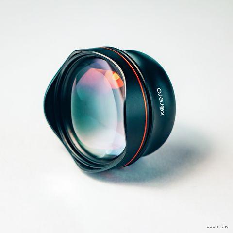 Объектив для смартфонов Korero Tele Portrait 60 — фото, картинка
