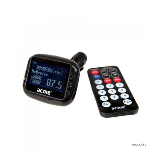 FM трансмиттер Acme F200