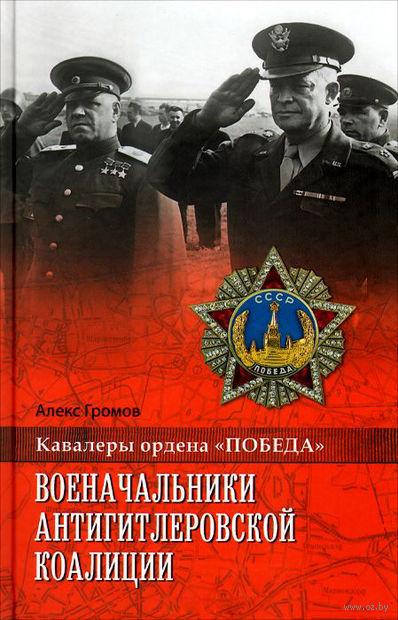 Военачальники антигитлеровской коалиции. Алекс Громов