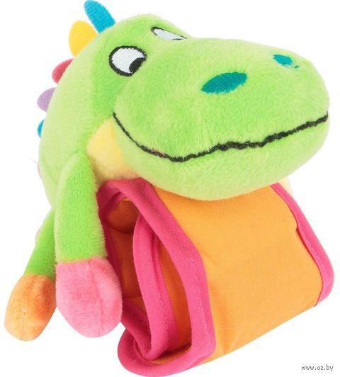 """Игрушка на креплении """"Крокодил Кроко"""" — фото, картинка"""