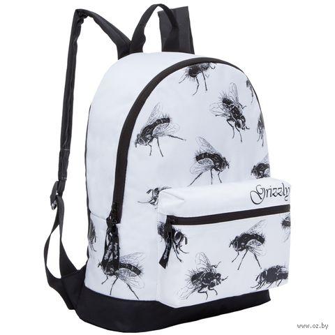 "Рюкзак ""Fly"" (12 л; белый) — фото, картинка"