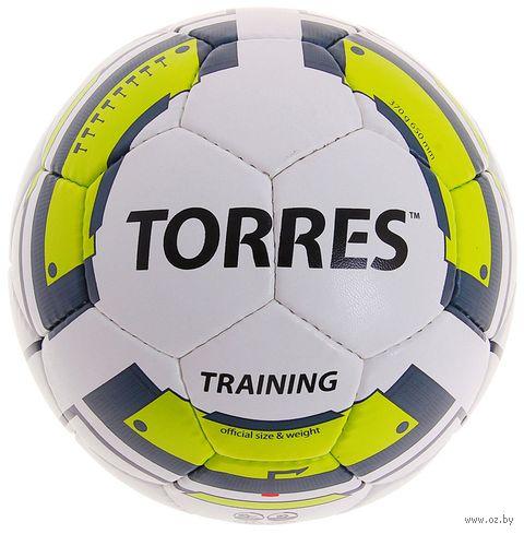 """Мяч футбольный Torres """"Training"""" №4 — фото, картинка"""