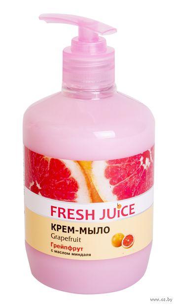 """Жидкое мыло """"Грейпфрут"""" (460 мл)"""