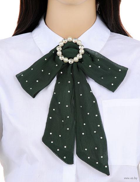 Ожерелье-галстук (арт. 61825) — фото, картинка
