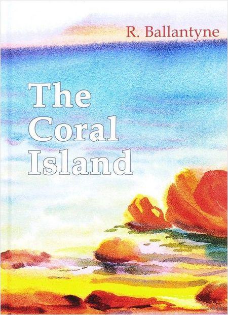 The Coral Island — фото, картинка