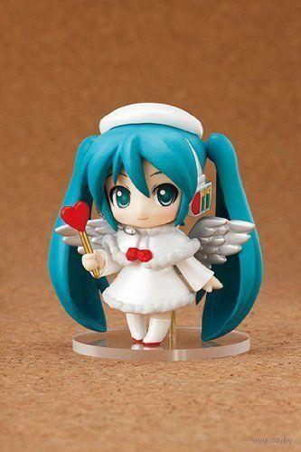 "Фигурка ""Hatsune Miku: Christmas Piano Cake"" (6 см)"