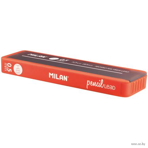 Грифели для автоматических карандашей (0,5 мм, HB)