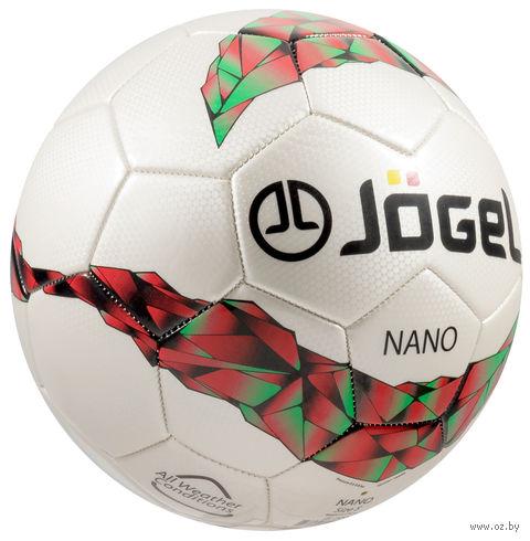 Мяч футбольный Jogel JS-200 Nano №5 — фото, картинка