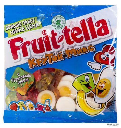 "Мармелад ""Fruittella. Крутой микс"" (150 г) — фото, картинка"