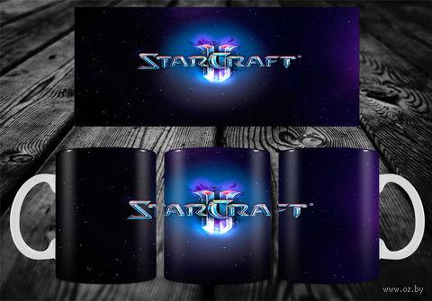 """Кружка """"StarCraft"""" (art.20)"""