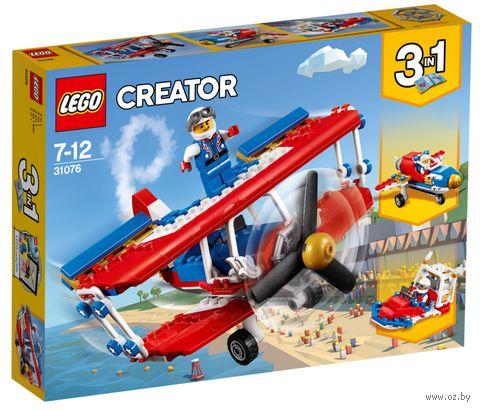 """LEGO Creator """"Самолет для крутых трюков"""" — фото, картинка"""