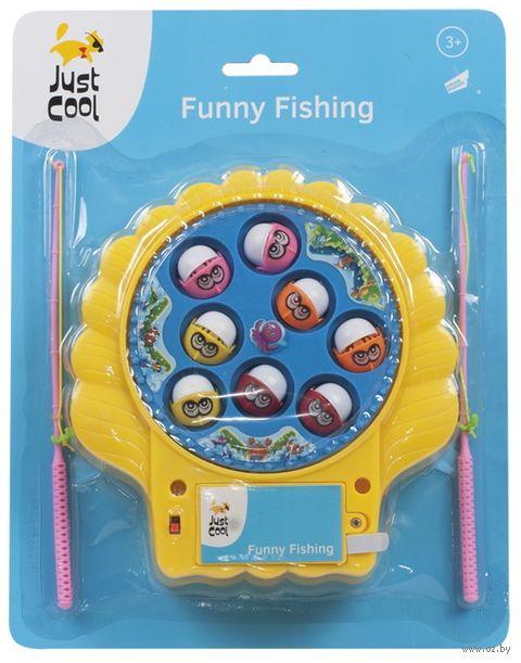 """Игровой набор """"Веселая рыбалка"""" — фото, картинка"""
