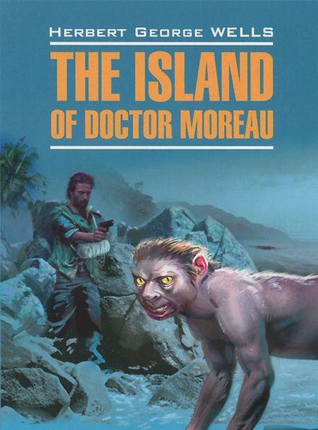 The Island of Doctor Moreau — фото, картинка
