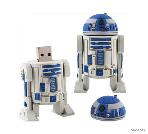 "USB Flash Drive 32Gb ""R2D2"""