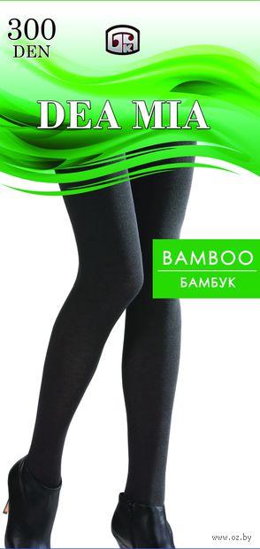 """Колготки женские теплые """"Dea Mia. Bamboo 300"""""""