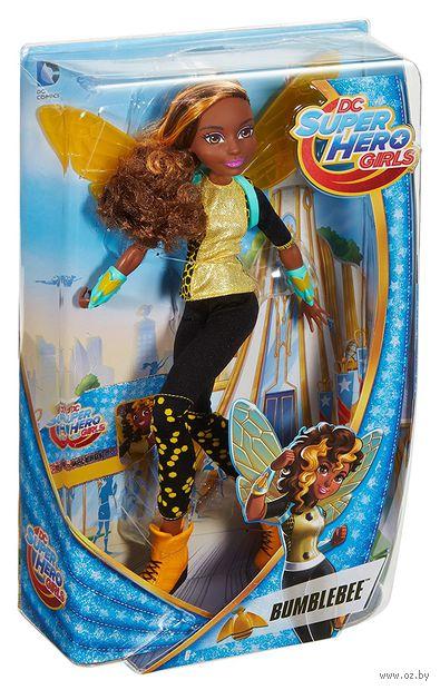 """Кукла """"DC Super Hero Girls. Бамбл Би"""" — фото, картинка"""